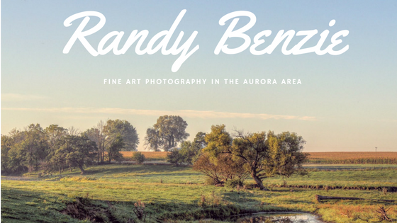 Randy Benzie - Fine Art Photography in the Aurora Area