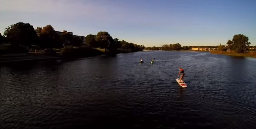 awesome-aerial-footage-fox-river-paddling