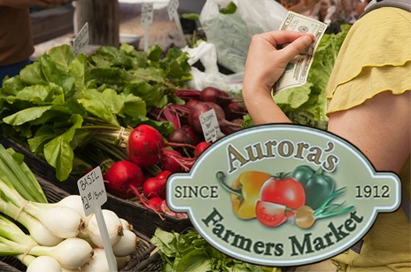 Aurora Farmers Market West