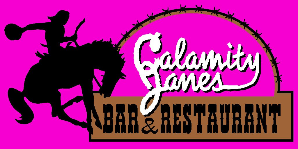 Calamity Jane's Bar and Restaurant