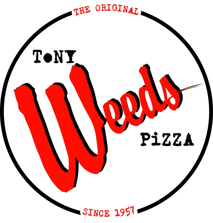 Tony Weeds Pizza