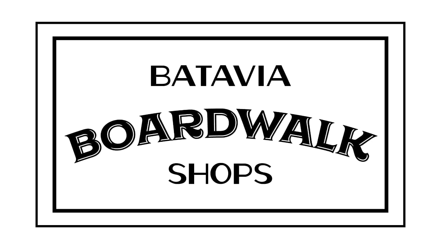 Batavia Boardwalk Shops