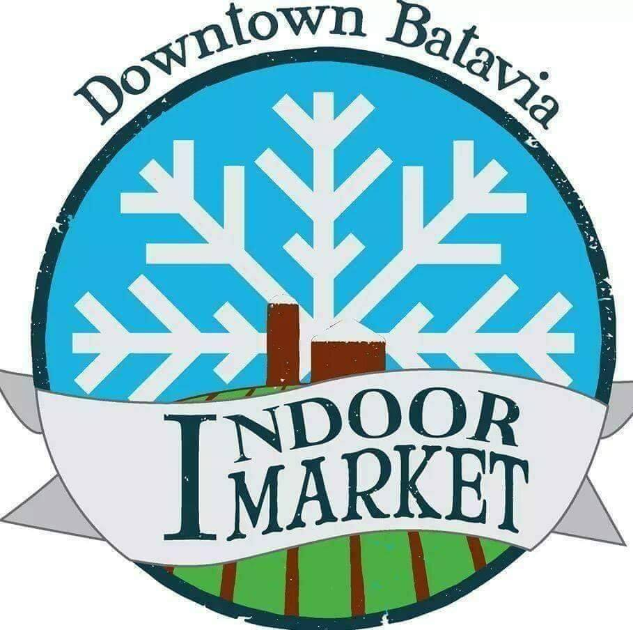 Batavia Farmers' Market - Indoor
