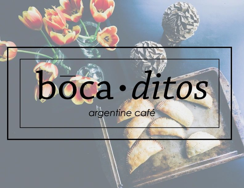 Bocaditos Argentine Cafe