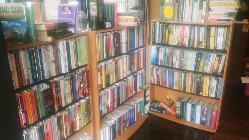 The Book Shop Batavia