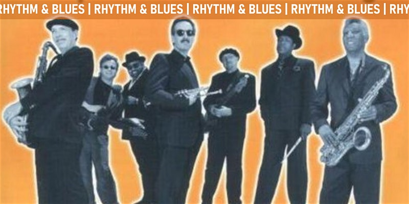 Chicago Rhythm and Blues Kings