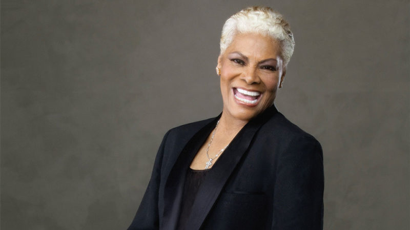 An Evening with Dionne Warwick @ RiverEdge Park