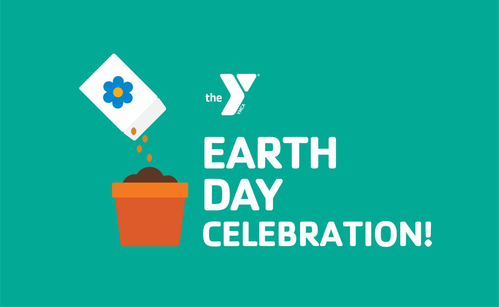 Earth Day Celebration @ the YMCA