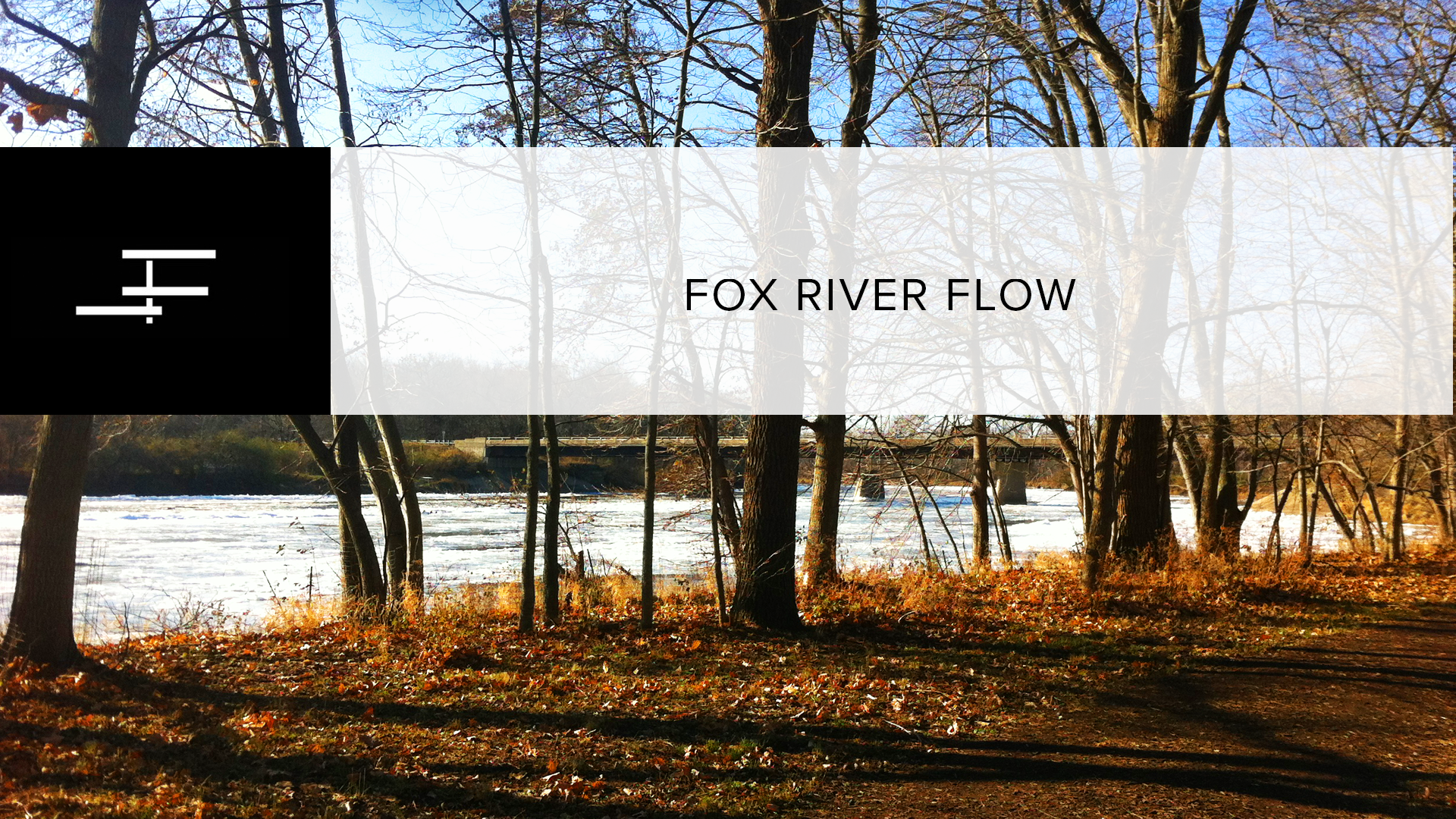 Fox River Flow: Tai Chi wih Kristi