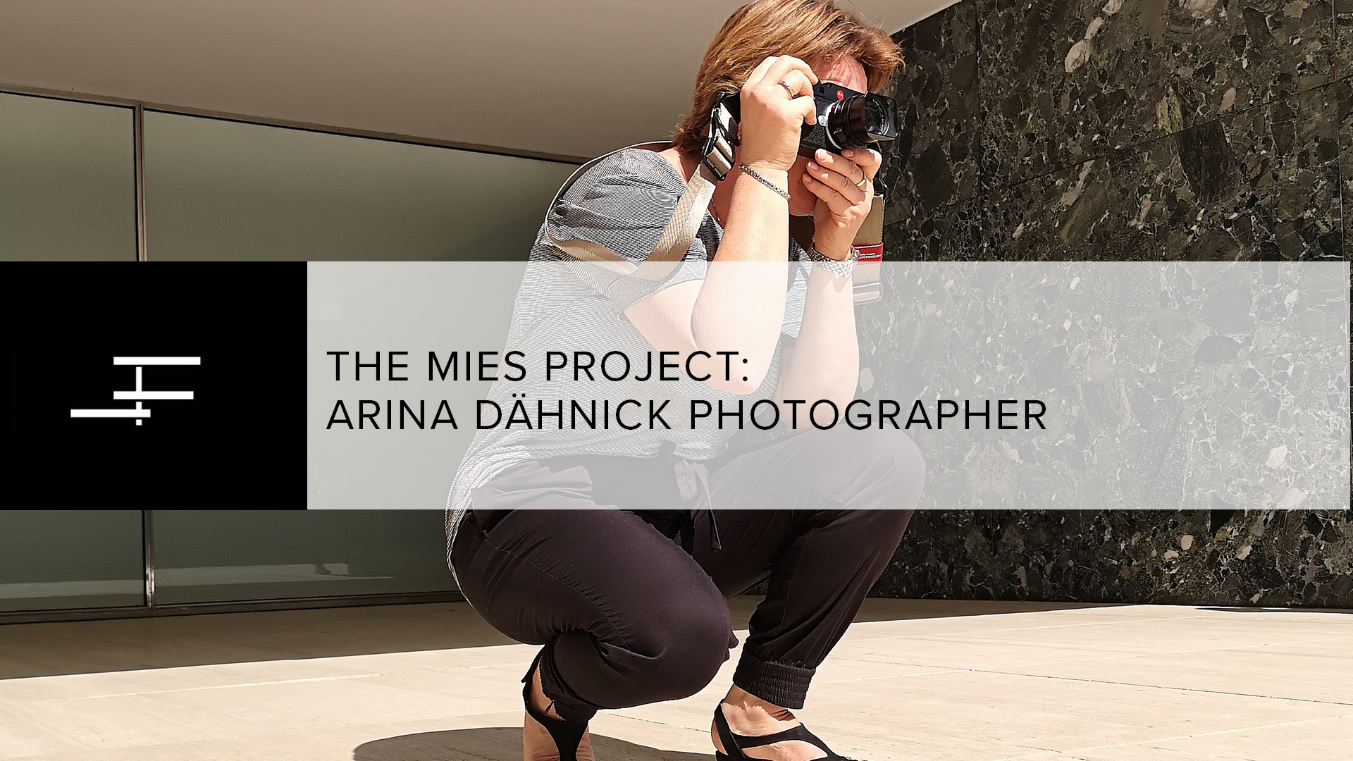 Opening: The Mies Project - From Chicago To Berlin
