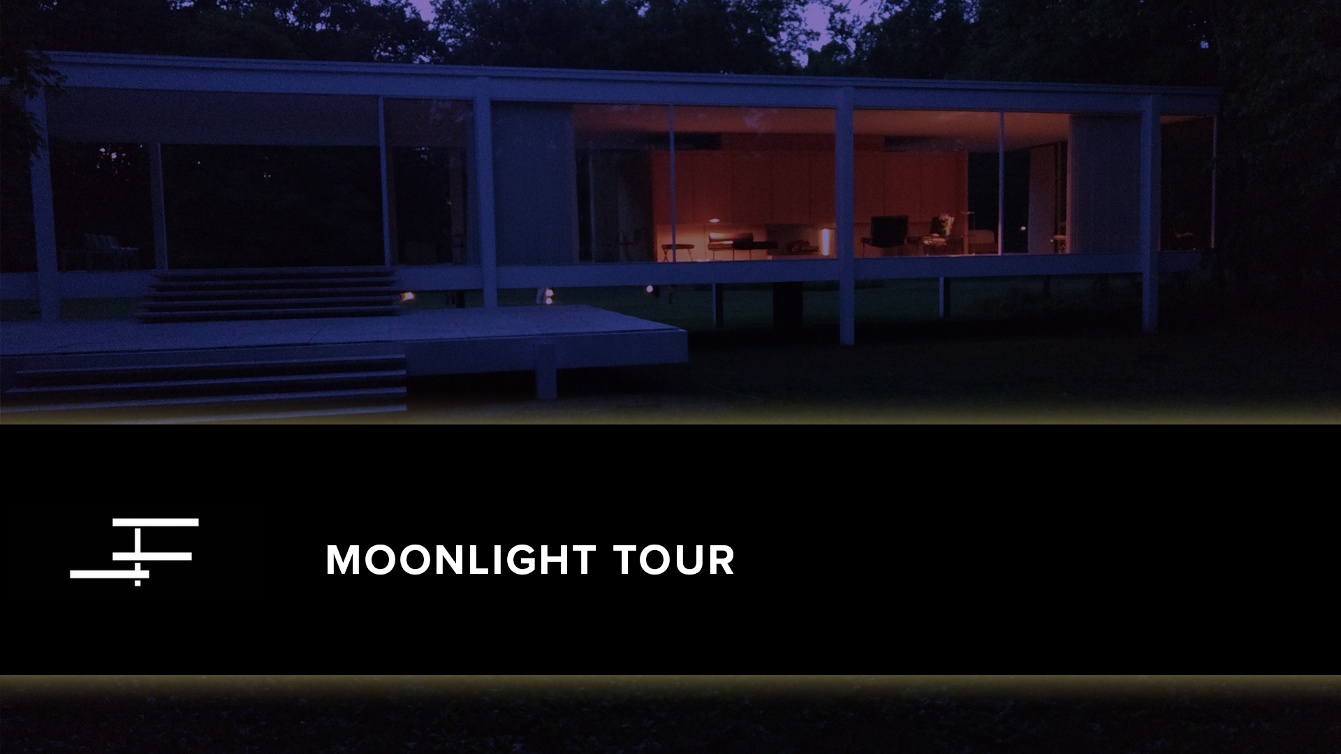 Moonlight Tours @ Farnsworth House