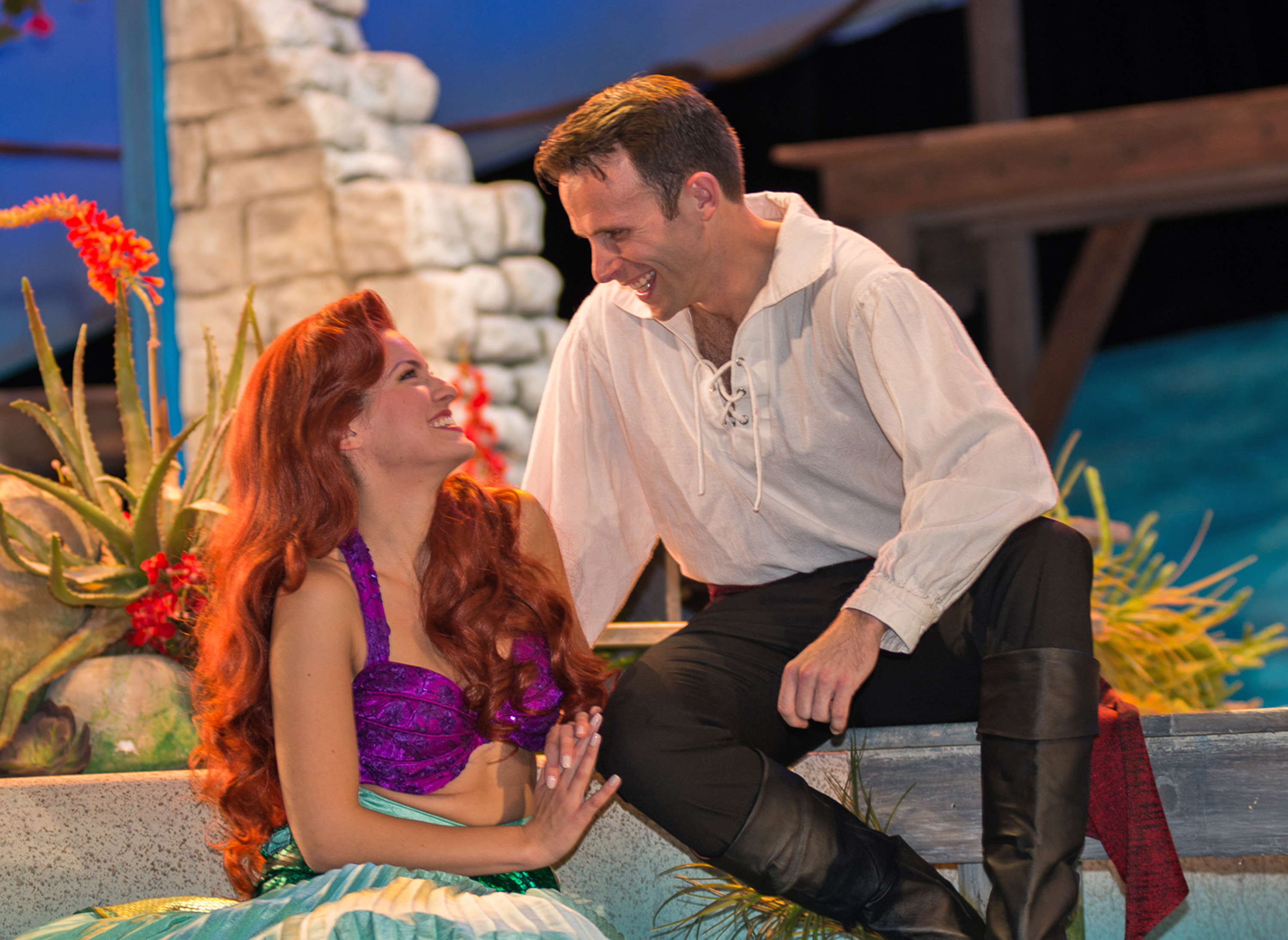 The Little Mermaid - OPENING WEEKEND!