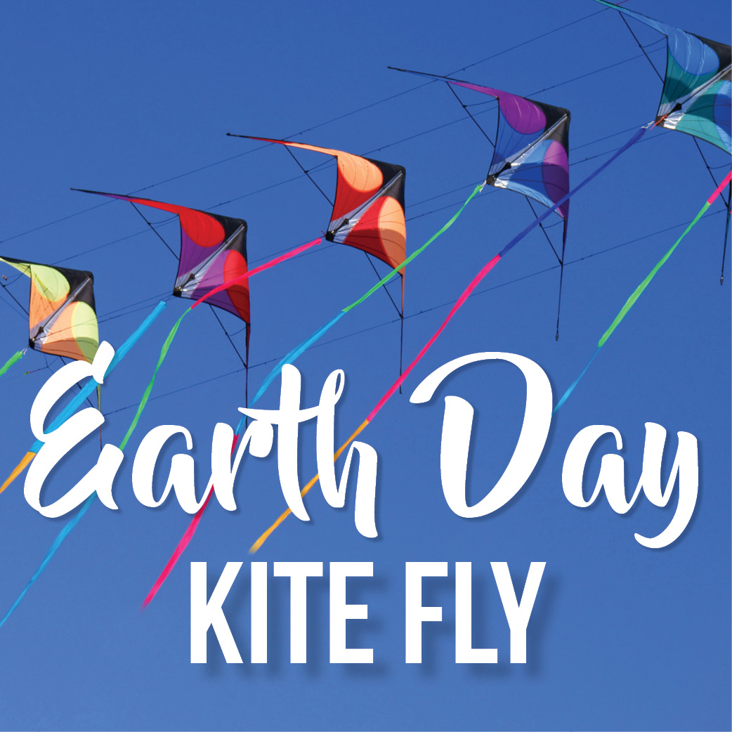 Earth Day Kite Fly