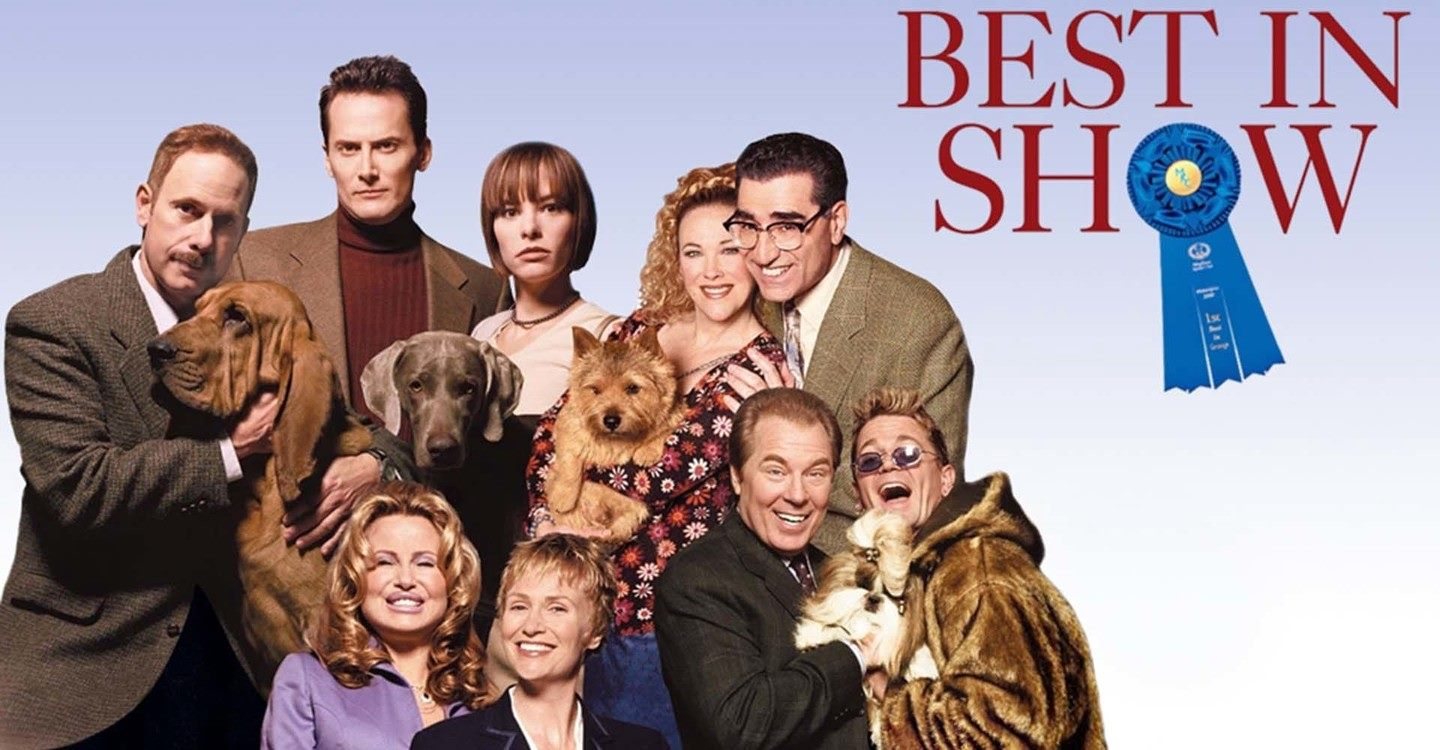 Best In Show 20th Anniversary Screening