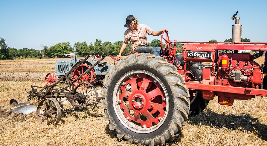 125th Annual Big Rock Plowing Match Festival
