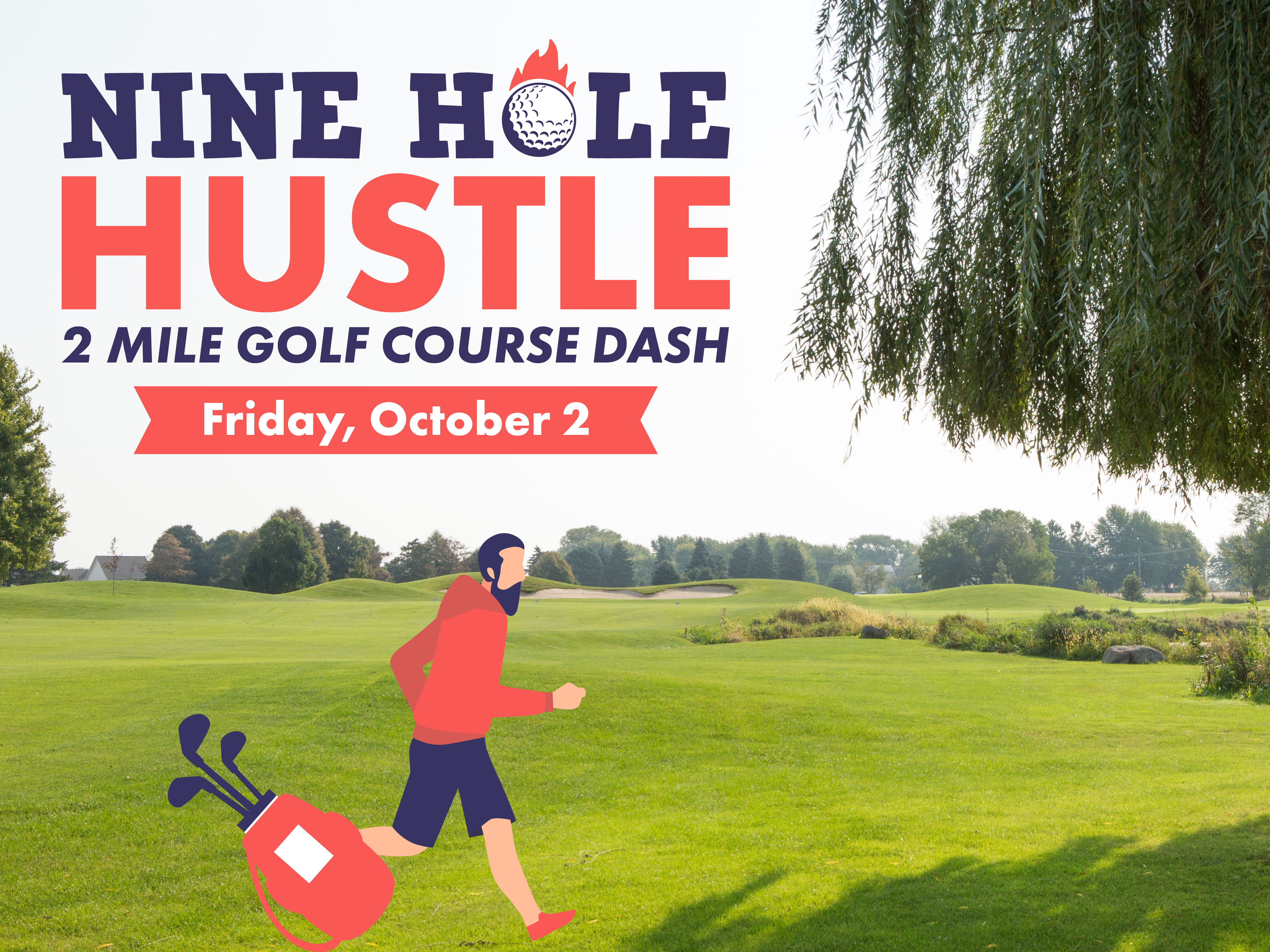 Nine Hole Hustle