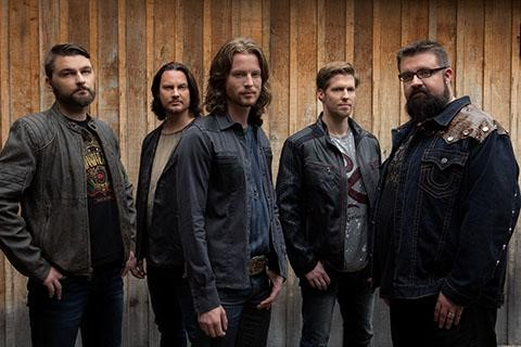 Home Free @ Paramount Theatre