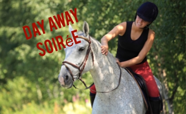 Gentle Day Away Soirée - Horseback Riding