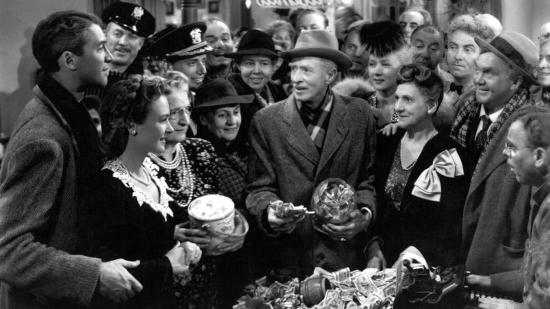 Classic Movie Monday: It's A Wonderful Life