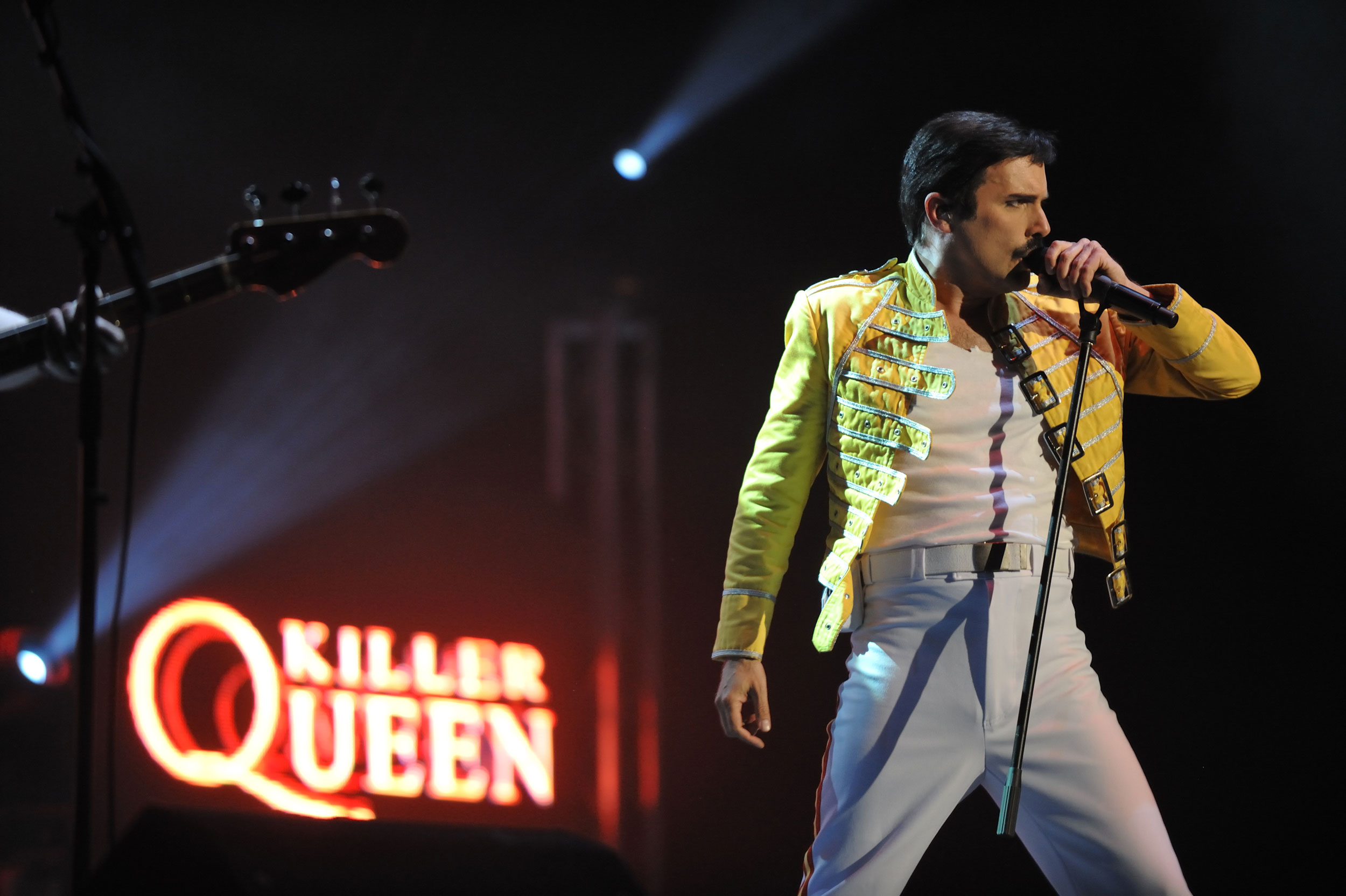 An Evening with Killer Queen @ Paramount Theatre