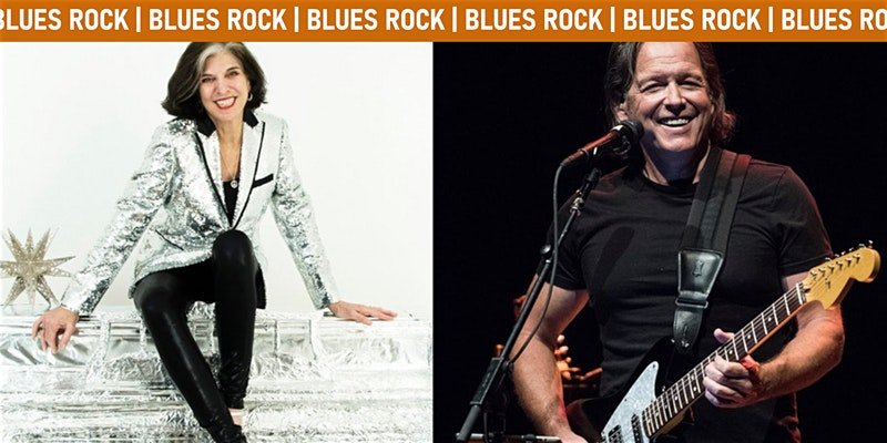 Marcia Ball & Tommy Castro (Late Show)
