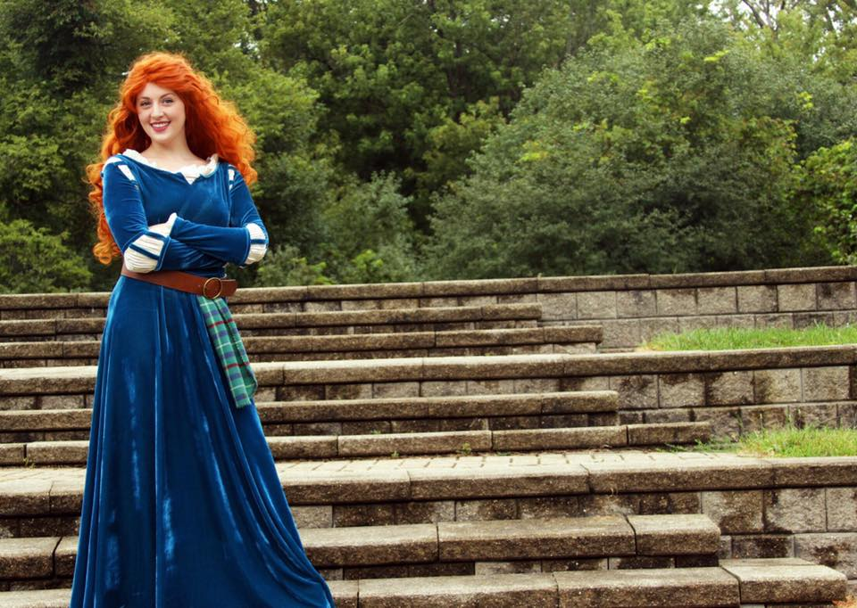 Merida Meet & Greet