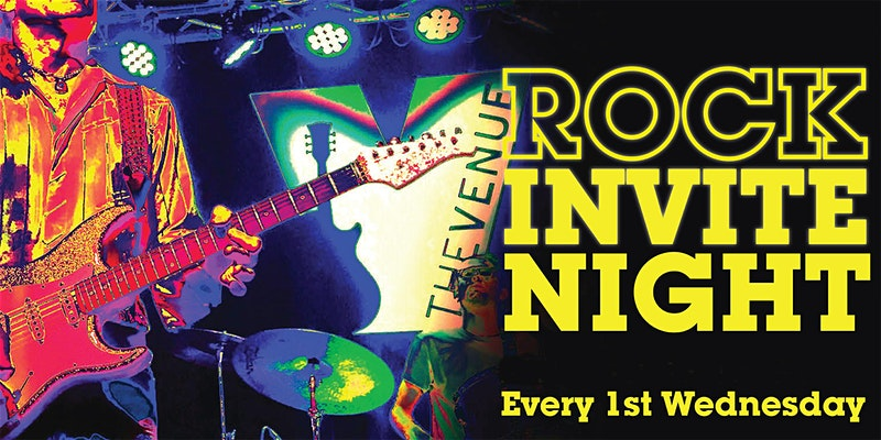 Rock Invite Night