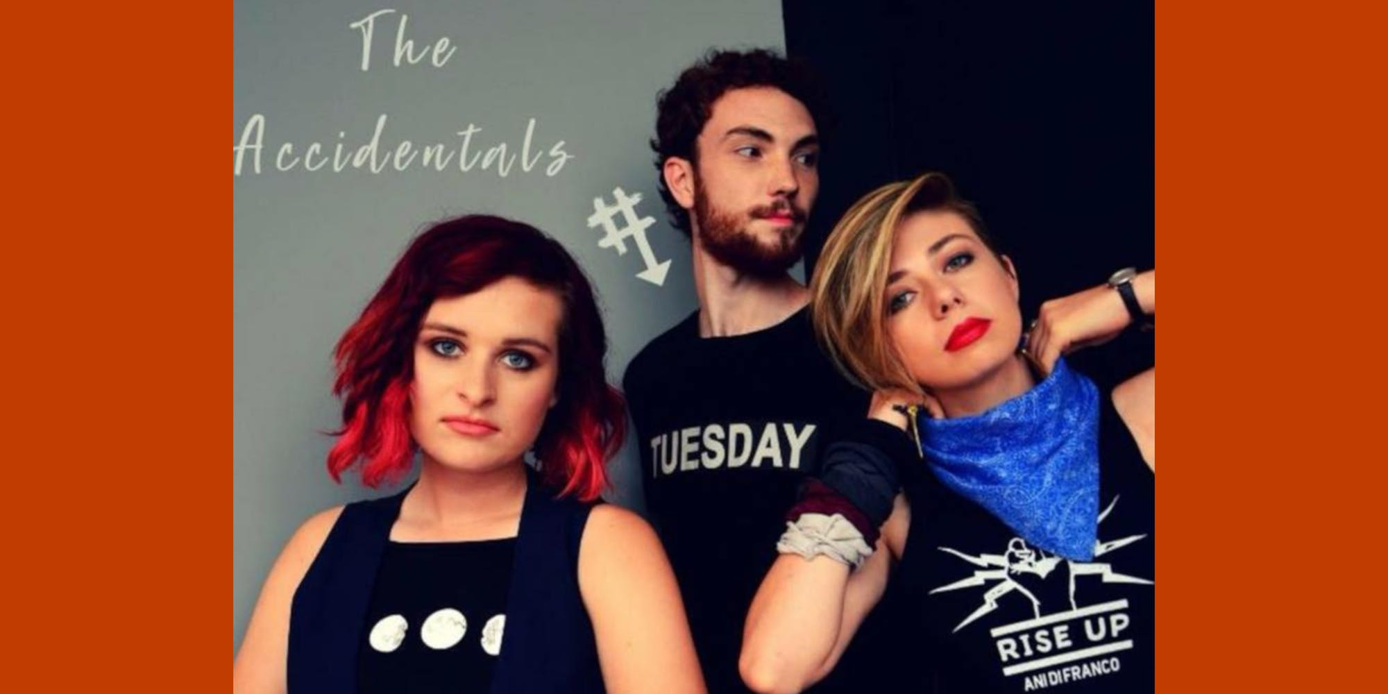 The Accidentals @ The Venue