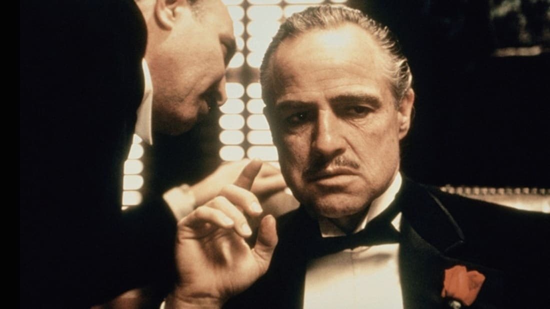 Classic Movie Monday: The Godfather