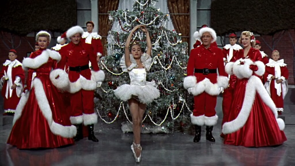 Classic Movie Monday: White Christmas (1954)
