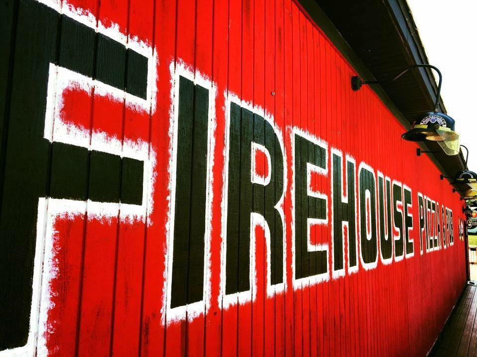 Firehouse Pizza & Pub