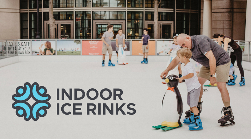 Indoor Ice Rinks