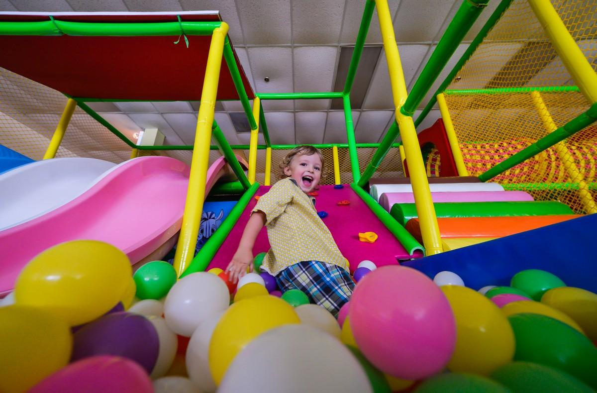 Kiddy Club Indoor Playground